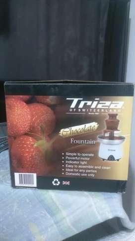 Chocolatera Nueva