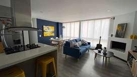 Arriendo apartamento 75 metros cuadrados cerca clinica La Colina