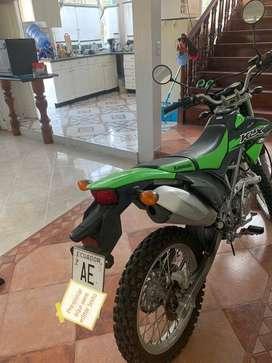 Kawasaki XLX 150cc
