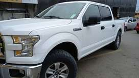 Ford f150 4x2 v6
