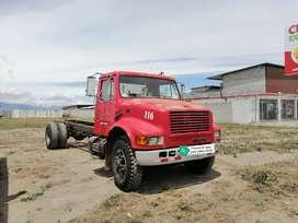 Se vende camión internacional precio Negociable