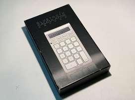 Calculadora Tipo Apple Bluetooh