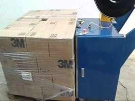 Flejadoras empaquetadoras/ Selladoras