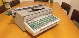 Máquina de Escribir Electrica Olivetti