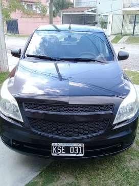 Chevrolet Agile 1.4 LS 2011