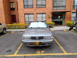 NISSAN SENTRA AUTOMATICO FULL EQUIPO 78.00 KMS
