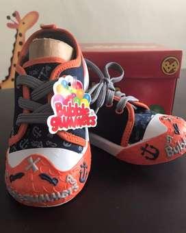 Zapatos Bubble Gummers Talla 23 Nuevos