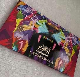 Paleta Engol-Colombia magica.