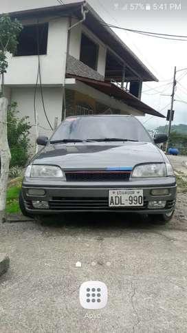 Chevrolet FORZA 1.3