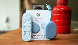Google chromecast 4 generacion
