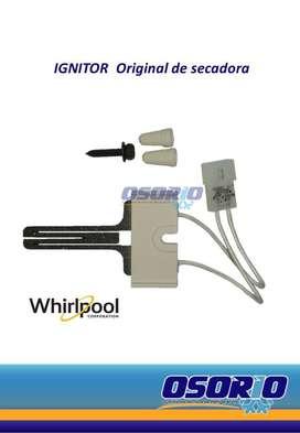Ignotor de secadora Whirlpool