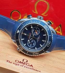 Relojes OMEGA automáticos garantía