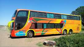 Omnibus mercedes bens