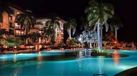 Se arrienda habitación en el hotel Zuana Beach Resort para 6 personas en la ciudad de Santa Marta, del 11 al 18 de oct