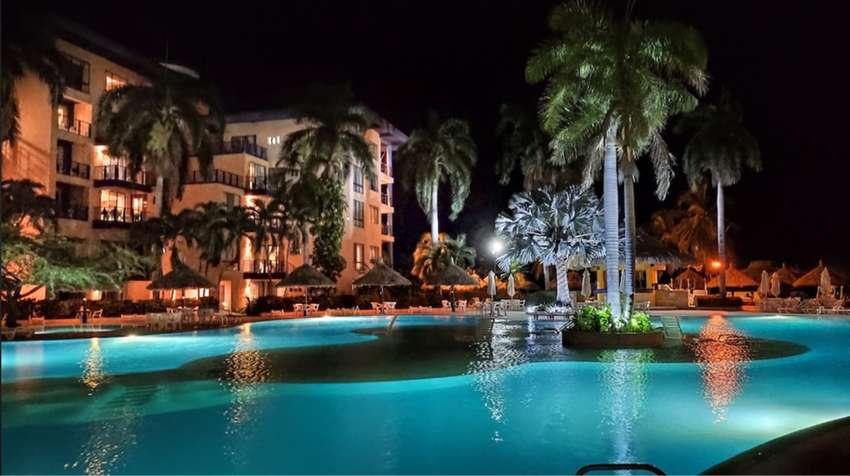 Se arrienda habitación en el hotel Zuana Beach Resort para 6 personas en la ciudad de Santa Marta, del 11 al 18 de oct 0