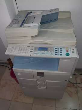 Fotocopiadora ricoh 2500