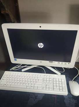Computador HP All-In-One