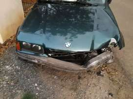 Bmw e36 318is para reparar o repuestos