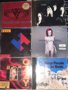 CDS Metal, varios