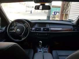 Se vende BMW x5 3.5i 4x4 en perfecto estado