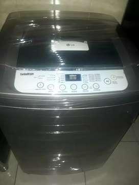 Lindas lavadoras de 26 lb desde 450 mil
