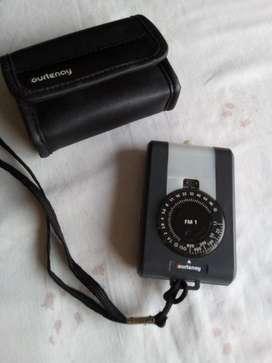 Fotometro Courtenay