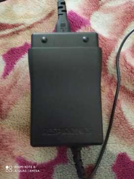 Adaptador para estación hp 12 voltios 4,6 a think cliente