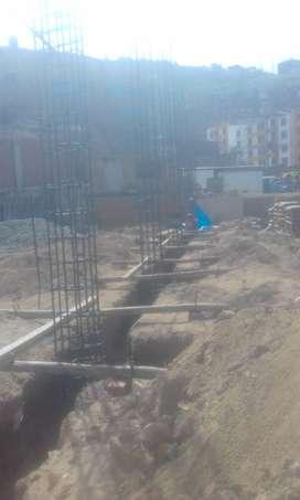 FELIX CONSTRUCCIONES
