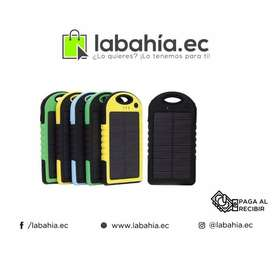 Power Bank Impermeable