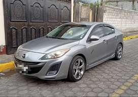 Mazda 3 tipo sedan full