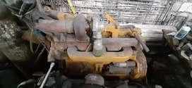 Motor tractores  john deere 6404TT