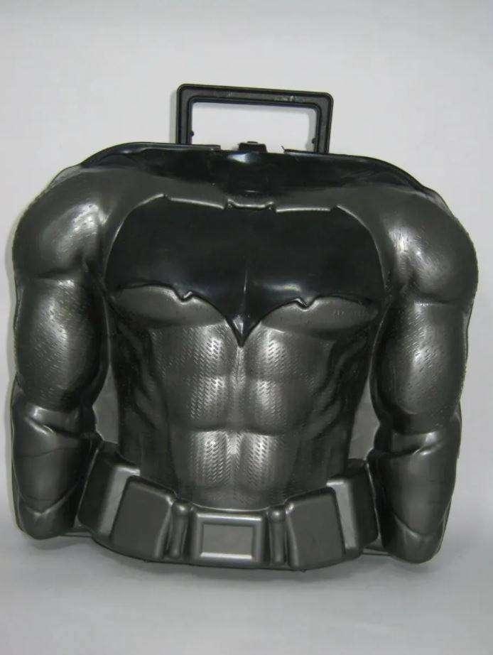 Dc Batman v Superman Lonchera