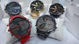 Relojes Diesel nuevos originales