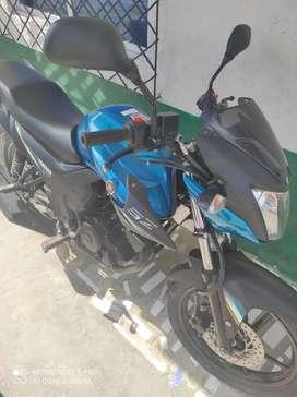 Yamaha sz barata