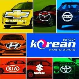 Repuestos Mazda Ford Nissan Toyota Mazda Chevrolet Kia Hyundai
