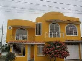 Se renta Mini Departamento INDEPENDIENTE (Sala, Cocina, Cuarto) para max (2 personas) en Quinindé-Esmeraldas por $130.