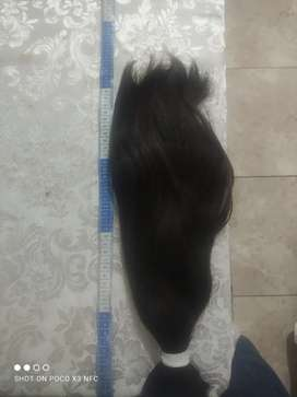 Vendo cabello para extensiones