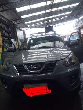 Vendo Vehiculo CHERY año 2017