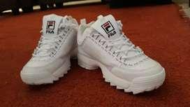 De venta zapatos FILA ORIGINALES (Hombre)