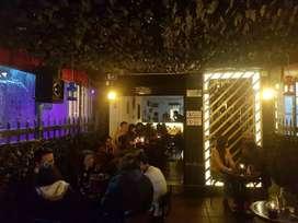 Vendo bar acreditado, zona de bares, Bogotá