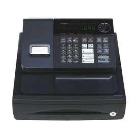 Caja Registradora Casio Pcr T280 Nueva