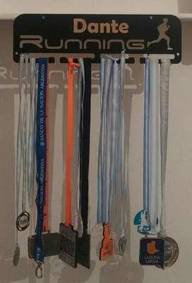 Medalleros Personalizados