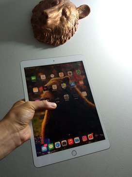 I Pad 7 32 GB Perfecto estado
