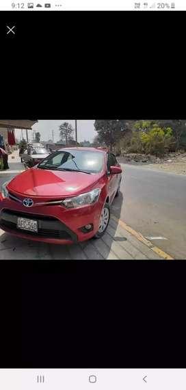 Toyota yaris full aire acondicionado congelando todo electronico