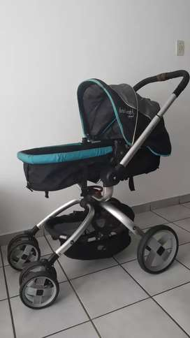 Coche infanti lifestyle 360