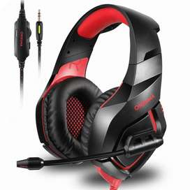Headset Gaming Professional para Ps4 Pc