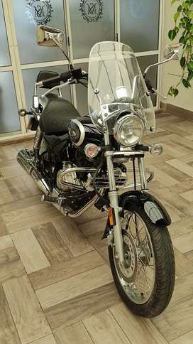 Bajaj Avenger 220 Impecable!!!