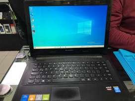 Lenovo Ideapad G40 -80/ Core I5 de 4ta