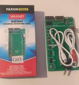 Yaxun tools activator