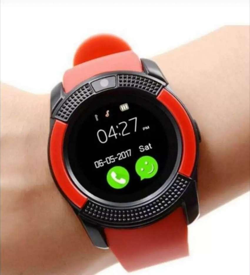 Smart watch - reloj inteligente 0